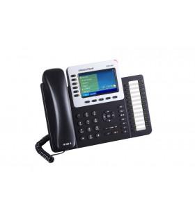 TELEFONE IP - 6 LÍNHAS - TFI-161