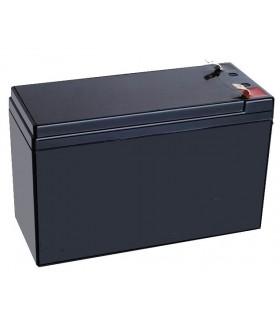 HR1234W - Bateria CSB 12V 34W F2 High Rate - HR1234W