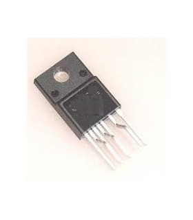 MR4710 -  Quasi-Resonant Power Supply IC TO220F-7 - MR4710