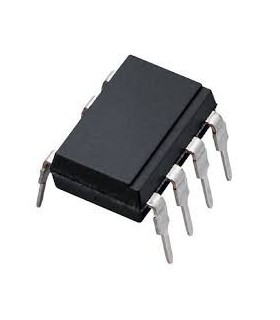 LM101AJ - Op Amps Operational Amplifier Dip8 - LM101