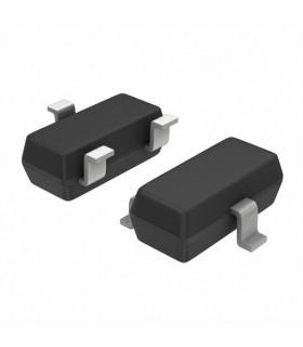 MMBFJ111 - Transistor Jfet 35V 0.02A Sot23