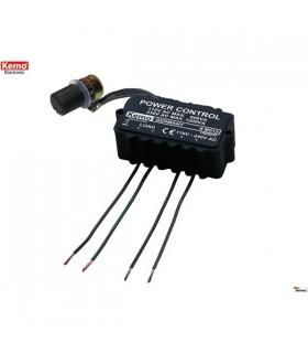 Regulador De Motores e Lâmpadas 1200W - M012