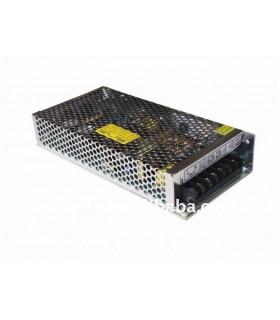502 - Alimentador 12V 5A 60W, 110x78x38mm - LL502