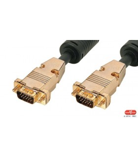 Cabo Monitor Digital Pnp Anti-Int HQ 15P M/M 10m - AK9540