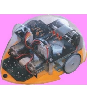 C9801 -Robot Line Tracking Mouse - C9801