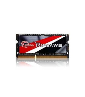 3P8192S1600G9RJ - 8192MB DDR3 1600MHZ 1X204 SO-DIMM CL9 GSK - F3-1600C9S-8GRSL