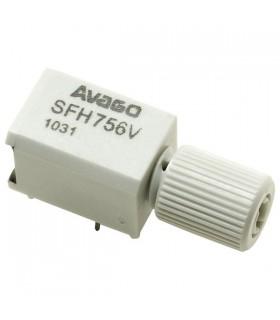 IR EMITTER, 5MM, 660NM - SFH756V