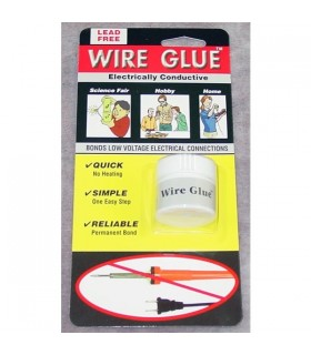 Cola Condutora Universal WireGlue - WGLUE