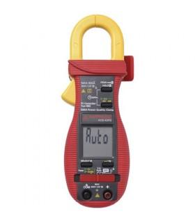 Pinça Amperimetrica Mediçao Qualidade De Energia - ACD45PQ