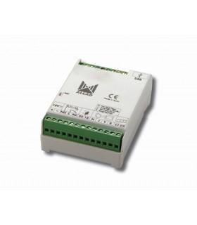 Central para Chave de Proximidade para Controlo de 1 Porta - CCA-002