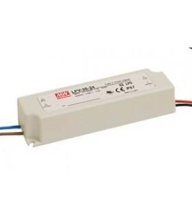 Input 90-264vac outp. 12dc 3a 36w - LPV3512