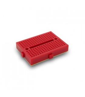 Mini Color Breadboard with Slot - MX120530030