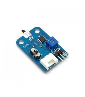 MX120710010 - Electronic Brick - Temperature Sensor Brick - MX120710010