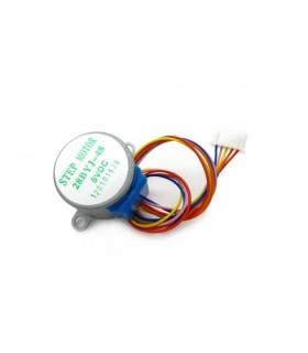 MX120723014 - 28BYJ-48 High Quality Stepper Motor 5V - MX120723014