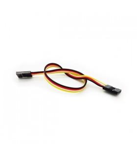 4 Pin Dual - female Jumper Wire - 20 CM - MX120530012