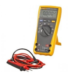 Fluke 177 - MULTIMETER, DIGITAL, HAND HELD, 6000 - FLUKE177