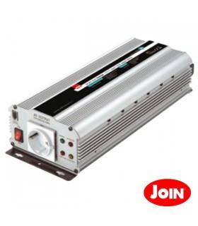 Conversor 24V/220V 1000W - PI100024