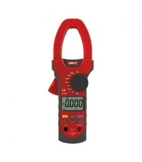Pinça amperimétrica digital - Uni-T UT207 - UT207