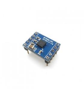 Modulo Acelerometro ADXL335 - MX120618003