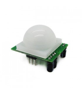 Sensor Movimento PIR - MX120628009