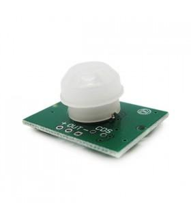 MX120628011 - Sensor Movimento PIR Miniatura - MX120628011