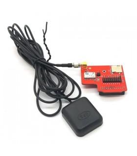 Raspberry PI GPS Add-on - MX131227001
