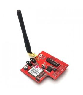 Raspberry PI SIM900 GSM/GPRS Add-on - MX131224002