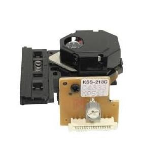 Grupo óptico CD Sony KSS213C - LPU31105 - KSS213C
