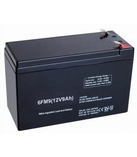Bateria de Chumbo / Pb / Lead Acid - 12V 9.0A - NPX35