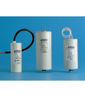 Condensador Arranque 12uF 450V - 3512450