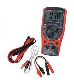 Multimetro Digital Unit-T UT50C - UT50C