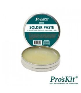 8S005 - Pasta de Soldar 50gr - 8S005