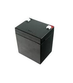 Bateria Gel Chumbo 12V 5A - 125