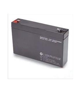 Bateria 6V 7A 150x95x35mm - 672
