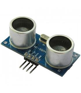 HC-SR04 - Ultrasound Sensor - HC-SR04