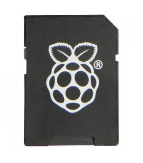 Cartao 16Gb Com Sistema Operativo Para Raspberry Pi - RASPCARD16