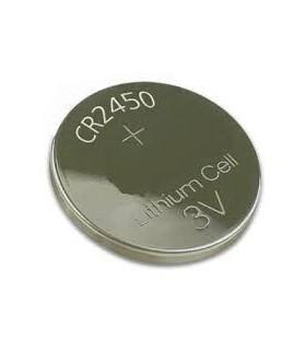 Pilha Litio CR2450 - Grundig - 169CR2450