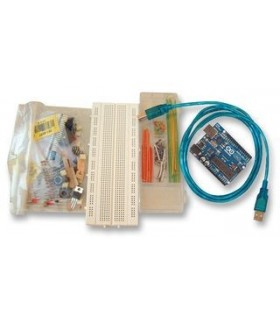 A000010 - Kit Workshop Base with Arduino Board - A000010