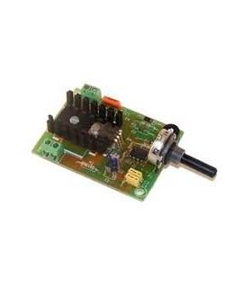 Regulador De Potência Para Motor - R1