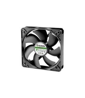 Ventilador Sunon 24Vdc 9.2W 120x120x38 - MEC0382V1-000U-A99