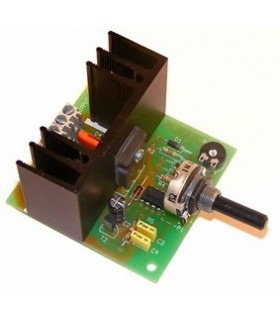 R5 - 6A DC MOTOR SPEED REGULATOR - R5