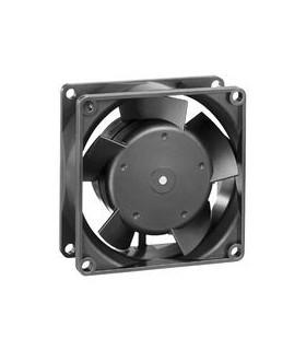 Ventilador 220V 120X120X38 Pás Metálicas - V22012M