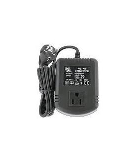 Transformador 220V Para 110V 100W - MW2P100