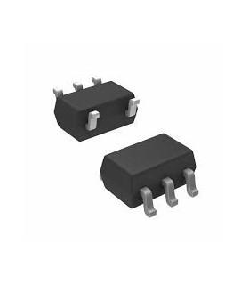 TPS60400DBVR - IC, CHARGE PUMP VOLTAGE INVERTER SOT23-5 - TPS60400DVBR