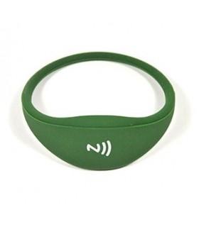 NFC Wristbands Dark Green - MXNFCWBDG