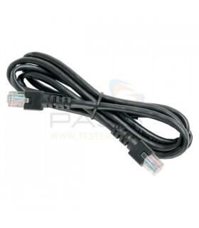 FLUKE 884X-ETH -  Cabo de interface de Ethernet - FLUKE884XETH