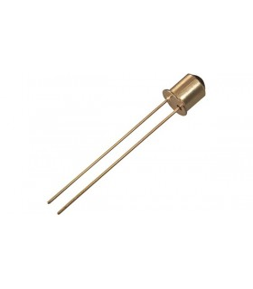 OP133 - Infrared Emitter, Hermetic, 100 mA, 1 µs, 500 ns - OP133