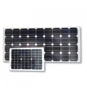 Painel fotovoltaico 12V 10W - PS1210