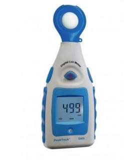 5165 - Luximetro 0 a 200000 Lux - PT5165