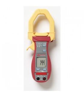 ACDC-100 TRMS - Pinça Amperimetrica 800Amp Ac 1000A Dc - ACDC100TRMS